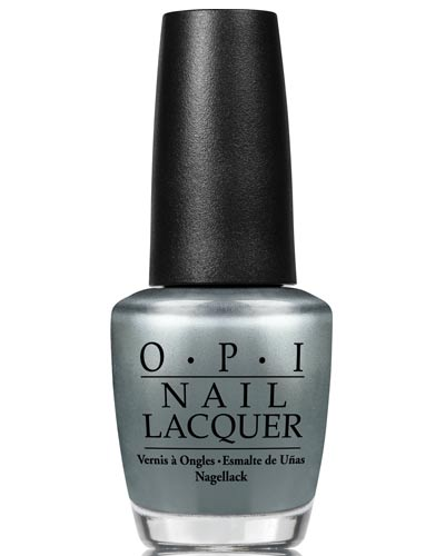 Opi Skyfall collection: Moonraker