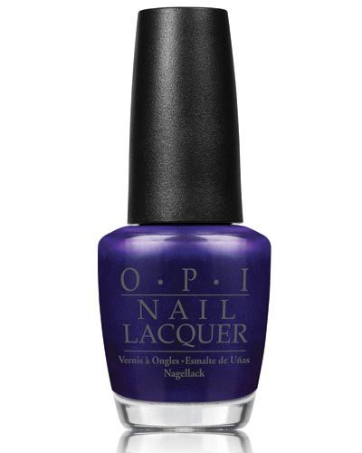 Opi Skyfall collection: Tomorrow Never Dies